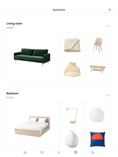 IKEA android2mod screenshots 9