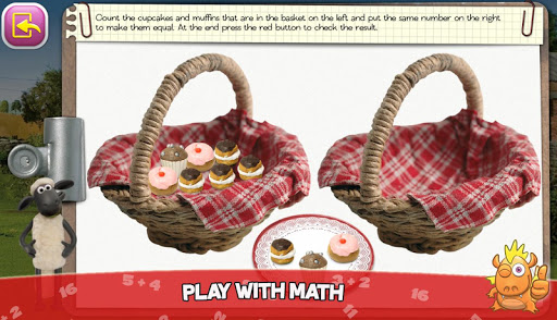 Shaun learning games for kids 10.6 screenshots 4