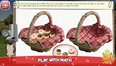 Shaun learning games for kidsのおすすめ画像4