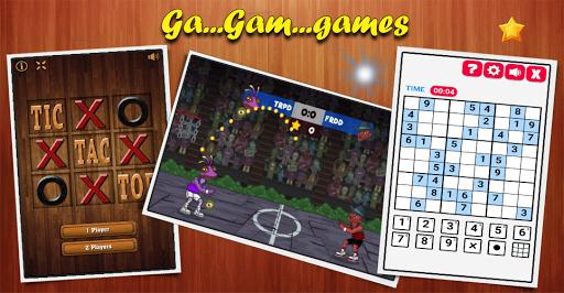 Race GameBox-2 : Free Offline Multiplayer Games 3.6.8.23 screenshots 6
