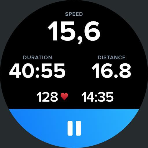 Bikemap - Your Cycling Map & GPS Navigation screenshots 11