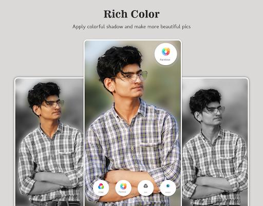 Beauty+Cam : Selfie Editing Expert & Collage Maker 1.2.9 Screenshots 3