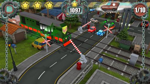 Railroad Crossing  screenshots 1