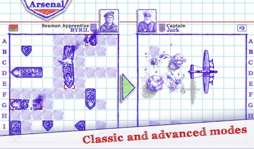 Sea Battle 2 2.4.7 screenshots 2