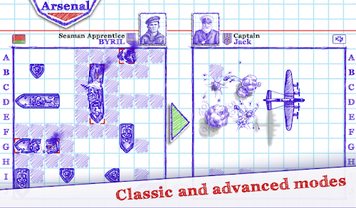 Sea Battle 2 Screenshot