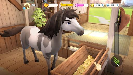 Horse Haven World Adventures apktram screenshots 7
