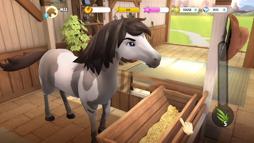 Horse Haven World Adventures screenshots 7