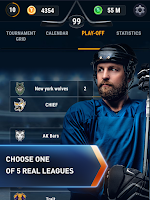 Big6 Hockey Manager
