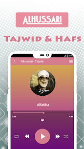Quran Khalil Al Hussary Tajwid 3.2 Download Mod Apk 1