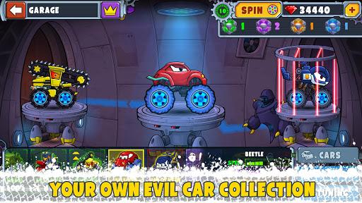 Car Eats Car Multiplayer Race 1.0.6 screenshots 12