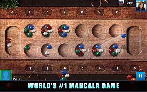 Mancala 9.0 screenshots 1