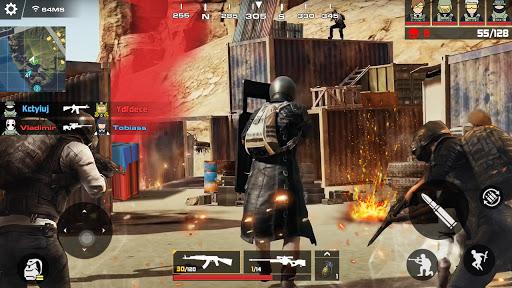 Encounter Strike:Real Commando Secret Mission 2020 1.1.9 screenshots 14