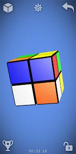 Magic Cube Puzzle 3D 4