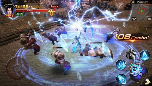 Dynasty Blade 2: ROTK Infinity Glory 26.0.00 screenshots 21