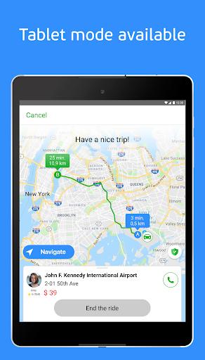 inDriver u2014 Better than a taxi 3.24.1 Screenshots 9