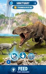 Jurassic World Alive 2.10.25 MOD APK (Unlimited Money) 2