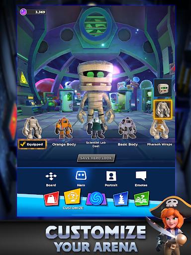 Chaos Combat Chess 1.0.2 screenshots 21