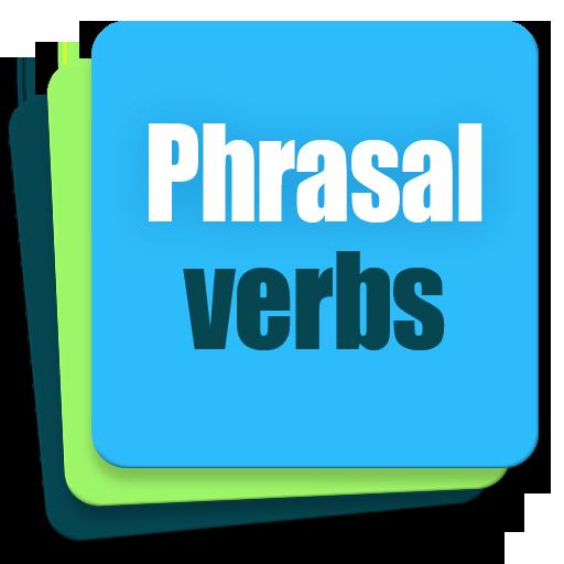 English Phrasal Verbs. English Vocabulary Builder