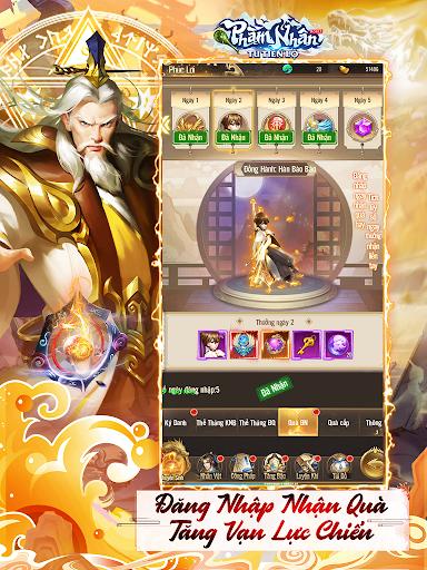 Phu00e0m Nhu00e2n Mobile: Tu Tiu00ean Lu1ed9  screenshots 8