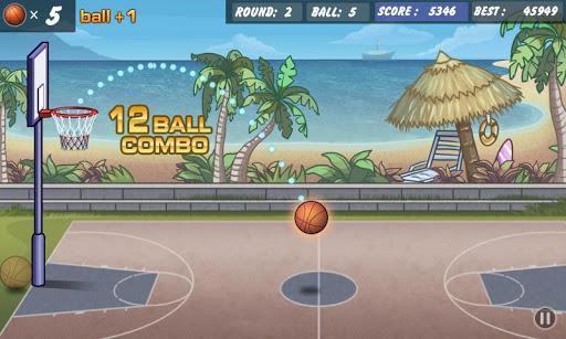 Basketball Shoot 1.19.47 screenshots 4