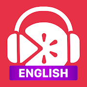 English Listening Training with Videos: RedKiwi