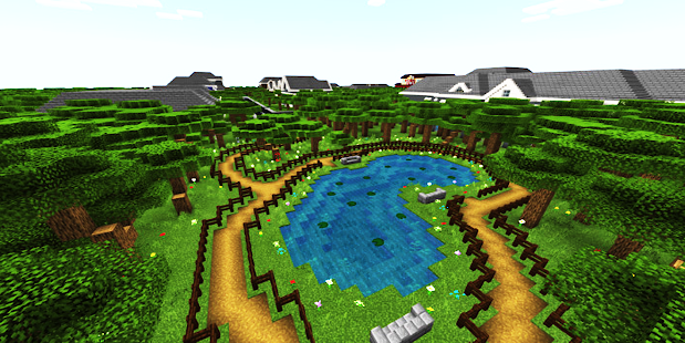 Best School Map For Minecraft