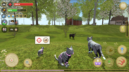 Cat Simulator 2020 for PC Free Download on Windows and Mac 5