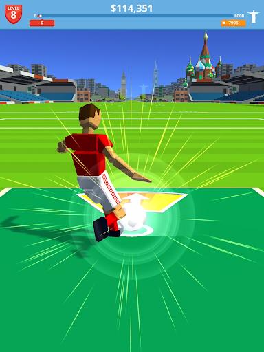Soccer Kick  screenshots 9