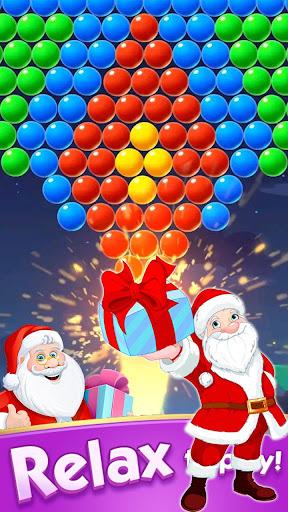 Christmas Bubble Pop 1.9.0 screenshots 3