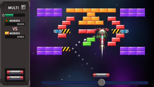 Bricks Breaker Challenge apkpoly screenshots 16