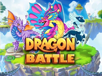Dragon Battle Mod Apk (Unlimited Gold/Diamonds) 1