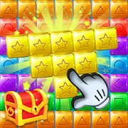 Cube Smash Match Blocks
