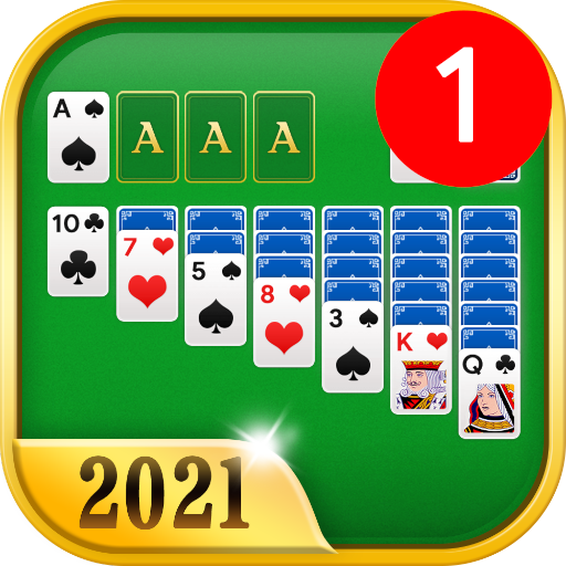 Solitaire - Klassische Solitaire-Kartenspiele