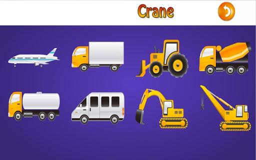 QCat Car Puzzle Free  screenshots 6