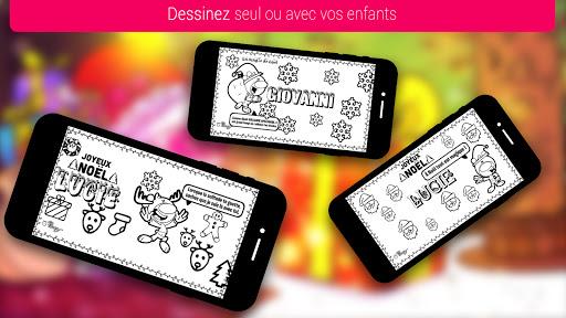 Piwooz creative - Personnaliser son coloriage 0.3 screenshots 5