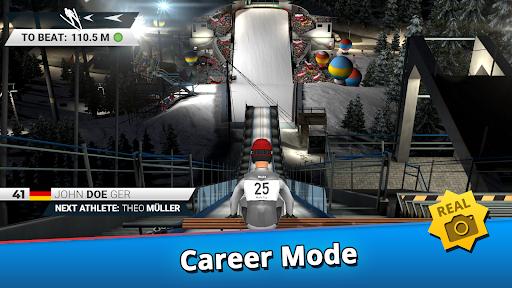 Ski Jumping 2021  screenshots 1