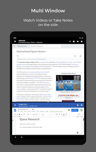 Hermit u2022 Lite Apps Browser 16.5.1 Screenshots 13