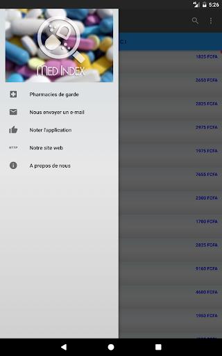 Med Index 2.2.22 Screenshots 14