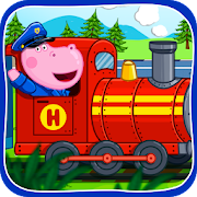 Baby Railway-Train Adventure