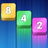 숫자 블록 대표 아이콘 :: 게볼루션