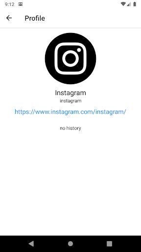 Followers Analyzer for Instagram screenshots 4