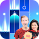 Chad and Vy Piano Tiles - Androidアプリ
