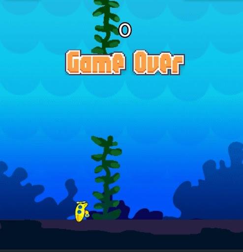 submarine escape screenshot 2