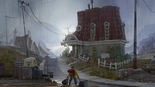Old Man's Journey Demo APK Download For Android 5