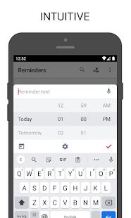 BZ Reminder 2.7.3 Screenshots 3