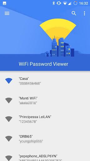 Download APK: WiFi Password Viewer [ROOT] v2.0 [Pro] [Lite]