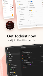 Todoist: To-Do List, Tasks & Reminders Screenshot