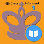 Encyclopedia Chess Combinations Vol. 1 Informant