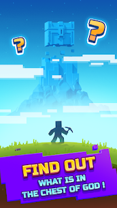 Epic Mine MOD APK 1.8.4 (Unlimited Currency) 8