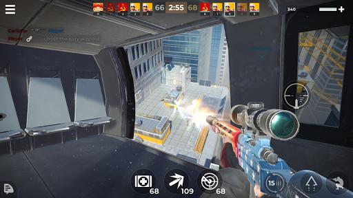 AWP Mode: Elite online 3D sniper action 1.8.0 Screenshots 14